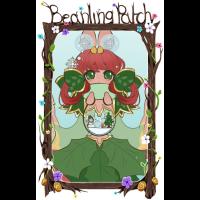 Thumbnail for G-BEAN-00170: Holly