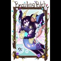 Thumbnail for MYO-BEAN-00125: Legendary Beanling MYO