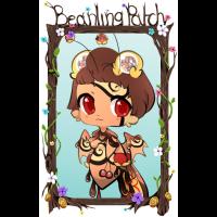 Thumbnail for BEAN-00197: Mishka