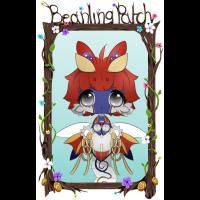 Thumbnail for BEAN-00264: Wendy