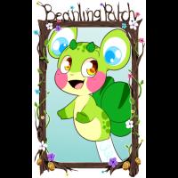 Thumbnail for MYO-BEAN-00142: Hop
