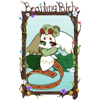 BEAN-0048: Holly Jolly Belle