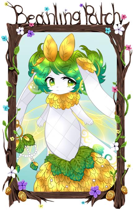 BEAN-00303: Ophelia