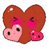 #01 - Love Plush - Heart