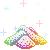 Rainbow Bug Dust