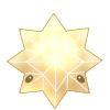 #01 Nova Plush - Star