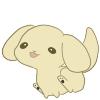 #01 Puppy Plush - Lab