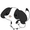 #02 Puppy Plush - Collie