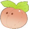 #01 Peach Plush - Peachie