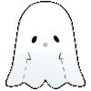 #01 Hallow Plush - Boo