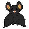 #02 Hallow Plush - Batty